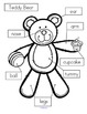 Teddy Labels FREE
