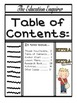 Newspapers in the Classroom {Using Informational Text}