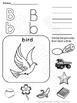 Letters - Alphabet Worksheets