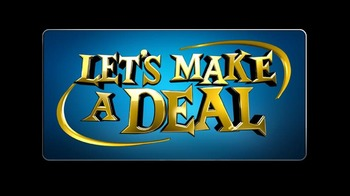 Let's Make a Deal PowerPoint Game