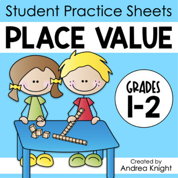 how to teach students with autism about place value