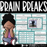 Brain Breaks Activities and Games