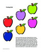 Let's Teach About Apples in September