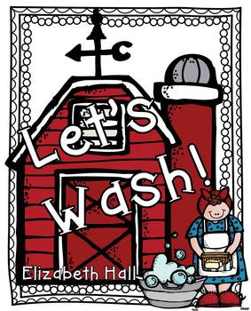 Let's Wash! (Featuring Mrs. Wishy-Washy)