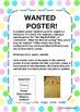 Writing Posters & Templates. Minimal Prep!