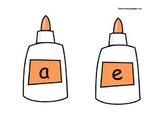 Letter A Unit and Vowel Unit