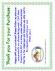 Letter Aa File Folder Game
