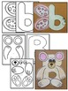 Pre-KG Alphabet Worksheets- LETTER Bb Printables- Tracing,