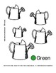 Letter C - BASIC Alphabet Curriculum for Preschool and Kin