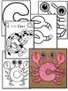 Pre-KG Alphabet Worksheets- LETTER Cc Printables- Tracing,