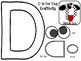 Letter Dd Activities Pack (CCSS)