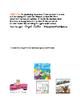Letter Hh File Folder Game