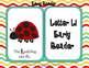 Letter Ll Language & Literacy Activity Center {COMMON CORE