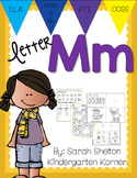 Letter Mm Practice (RTI)