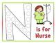 Letter N - Preschool Unit
