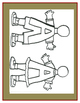 Letter People - a fun way to use names to build phonemic a