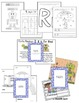 Letter R Activities