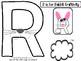 Letter Rr Activity Pack (CCSS)