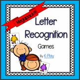 Alphabet A-Z Letter Recognition Games Megapack