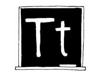 "Alphabet Letter ""Tt"" Sound Symbol Association PowerPoint"