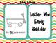 Letter Ww Language & Literacy Activity Center {COMMON CORE