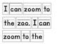 Letter Z Book