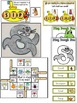 Letter of the week-LETTER S Activity PACK-letter recogniti