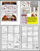 Letter of the week-LETTERS R, S, T, U, V ACTIVITY PACKS-BUNDLE 5