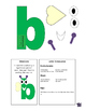 Letter of the week Letter B