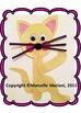 Letter of the week-Letter K- K is for Kitten- A letter K A