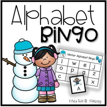 Alphabet Activities and Games