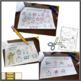 Letters A-Z: Alphabet Activity Book BUNDLE!