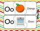 A-Z Literacy and Language Centers {26 Centers}