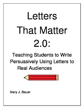 Letters That Matter 2.0