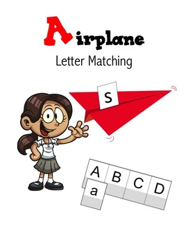 Phonemic Awareness Letter Sound Activity Interactive Game