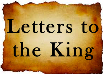 Letters to the King