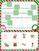 Lettre au père Noël - GRATUIT