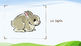 Level 1&2 French Easter Vocabulary Flashcards