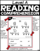 Level A Reading Comprehension Passages
