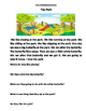 Level E Reading Comprehension Bundle-4 Stories