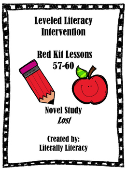 Leveled Literacy Intervention Comprehension Lessons 57-60