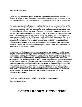 Leveled Literacy Intervention-blue Bundled K, L, M, N- 40