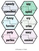 Leveled Phonics Work - Vowel Digraphs & More - RS Unit 4