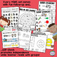 Guided Reading:  Community Helpers Sight Word Readers and
