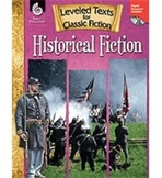 Leveled Texts for Classic Fiction: Historical Fiction (Phy