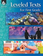 Leveled Texts for First Grade