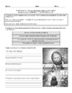"""Lewis Carroll's """"Jabberwocky"""" poem Activities with Mad Lib"""