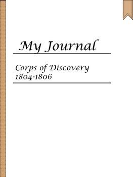 Lewis & Clark Journal