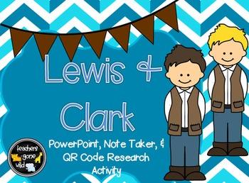 Lewis & Clark Mini Bundle