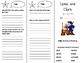 Lewis and Clark Trifold - Storytown 5th Grade Unit 6 Week 1